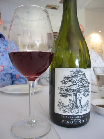 Adelaide Hill Pinot