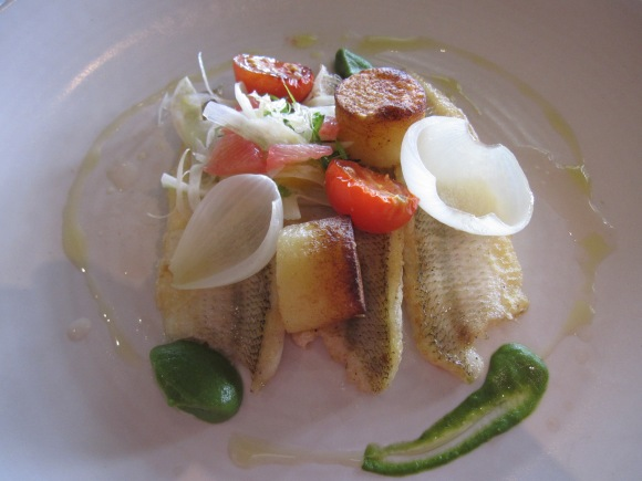 Delicate whiting