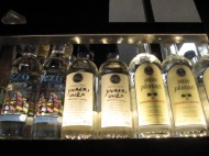 Gazi offers a huge selection of Ouzo