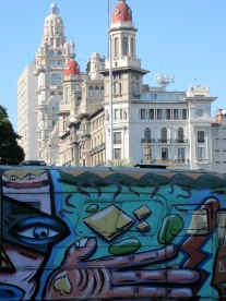 Buenos Aires, a city full of contradictions