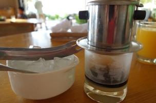 Cafe du sua